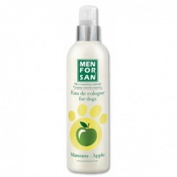 Colonia manzana 125ml